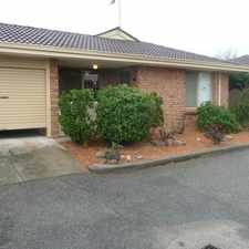 Rental info for RENT FREE FOR THE FIRST WEEK in the Perth area
