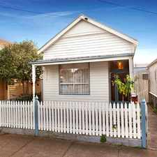 Rental info for IN THE HEART OF NORTHCOTE