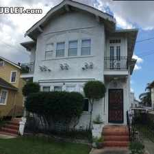 Rental info for Three Bedroom In Mid-City in the New Orleans area