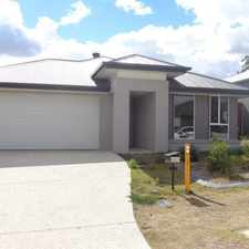 Rental info for OUTSTANDING HOME IN SOUGHT AFTER AREA!! in the Brisbane area