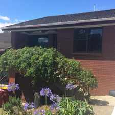 Rental info for Tidy Unit close to Trevallyn shops