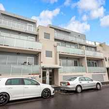 Rental info for 3 bed 2 bath penthouse apartment