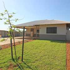 Rental info for Beautiful large modern property