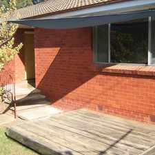 Rental info for ***UNDER OFFER*** One Bedroom Unit In Convenient Location in the Canberra area