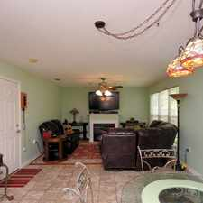 Rental info for Move-in condition, 4 bedroom 2.50 bath. Washer/Dryer Hookups!