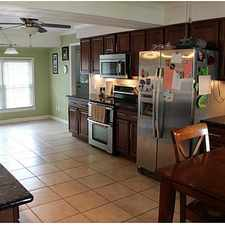 Rental info for Lovely Chesapeake City, 4 bed, 3 bath