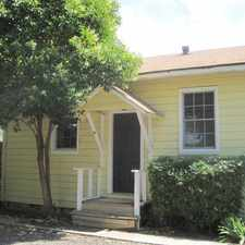Rental info for Look! Remodeled unit and everything is NEW! Carpet, paint, appliances and a large yard with NEW gras