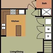 Rental info for 1 bedroom Apartment - Ingerman introduces Parklands at Cecilton. Washer/Dryer Hookups!