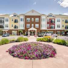 Rental info for Charlesgate Realty Group