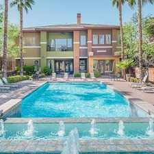 Rental info for Falling Water in the Las Vegas area