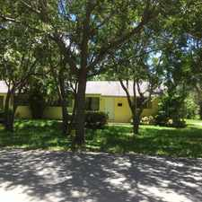 Rental info for 11303 Southwest 81st Road in the Pinecrest area