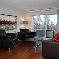 Rental info for The Luxemburg in the Edmonton area