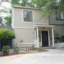 Rental info for 459 Forest Hills Drive