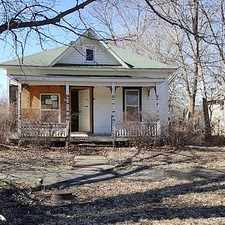 Rental info for Single Family Home Home in Emporia for Owner Financing