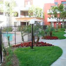 Rental info for denmar in the Los Angeles area