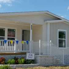Rental info for 55+ Active Community..Hurry these are going like hot cakes..Free lot rent 6 month...