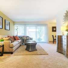 Rental info for Fieldpointe of Schaumburg