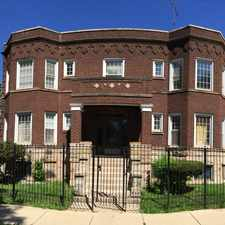 Rental info for NEWLY REHABED BEAUTIFUL TWO BEDROOM APARMENT in the West Englewood area