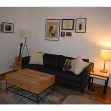 Rental info for Fifth Avenue