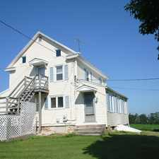 Rental info for Great Opportunity to rent this 3 bedroom farm house.