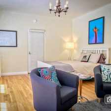 Rental info for $3750 0 bedroom Apartment in Palo Alto in the Menlo Park area