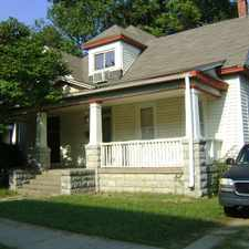 Rental info for House for rent in Fort Smith. Single Car Garage!