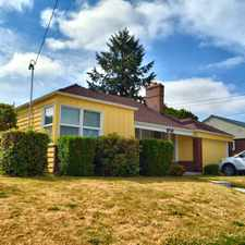 Rental info for 6718 North Portsmouth Avenue