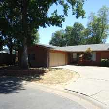 Rental info for Chico, Great Location, 4 bedroom House.