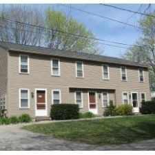 Rental info for Well maintained townhouse style unit on quiet dead-end.