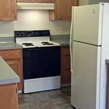 Rental info for You re Home at Riverview! 2/bedroom - 1BA with Garage and Fireplace