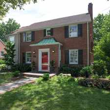 Rental info for 139 S Abingdon Street, Arlington, VA 22204