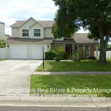 Rental info for 10293 61st Ct