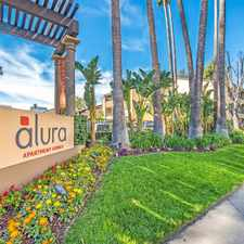 Rental info for Alura Apartment Homes in the Los Angeles area