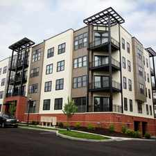 Rental info for Excelsior Park Apartments