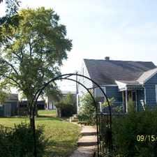 Rental info for 3BDR 1BTH home.