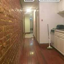 Rental info for Lexington Ave & E 97th St in the East Harlem area