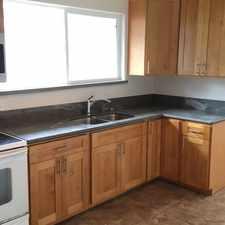 Rental info for 1348 Wilder Ave