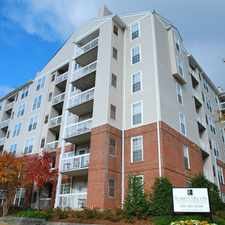 Rental info for Rosslyn Heights