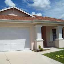 Rental info for Single Family Home Home in Lehigh acres for Rent-To-Own