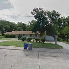 Rental info for Single Family Home Home in Dallas for For Sale By Owner in the Five Mile Creek area