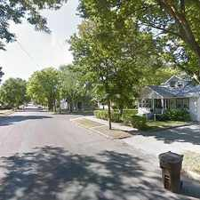 Rental info for Single Family Home Home in Mitchell for For Sale By Owner