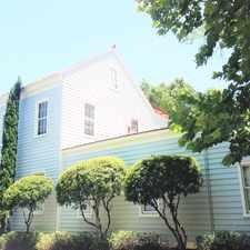 Rental info for 17 Kracke Street