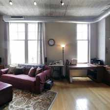 Rental info for 130 N. 2nd St. #5C in the Center City East area
