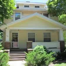 Rental info for 710 South Fell Avenue