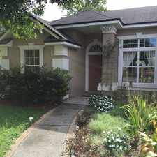 Rental info for Jacksonville Rental Finders in the Gilmore area