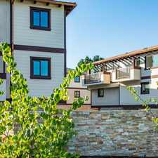 Rental info for Old Agoura Apartments