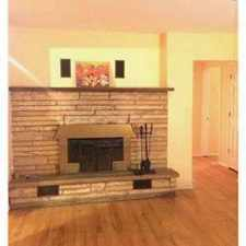 Rental info for Dix Hills Real Estate For Sale - Six BR, 3 1/Two BA Colonial