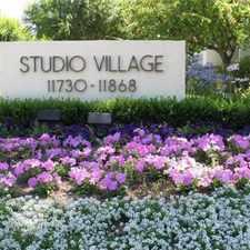 Rental info for For Sale: 2 Bed 3 Bath condo in Studio City