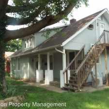 Rental info for 912 N 13th Apt B - 912 N 13th Apt B in the Leavenworth area