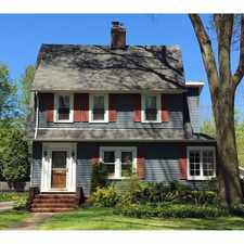 Rental info for 483 Malvern Rd Presented by Kathy Forchione of Cutler Real Estate